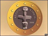 Euro Chipriota