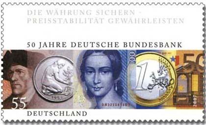 Bundesbank okey