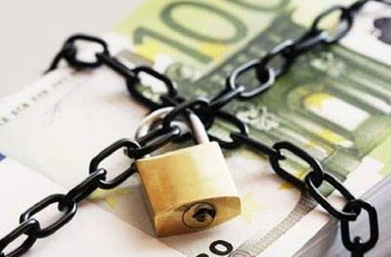 Depósitos bancarios españoles