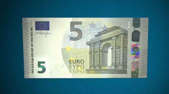 Nuevo-billete-5-euros