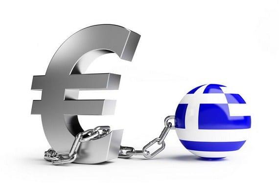 Paro en Grecia