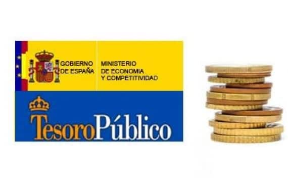 Nuevo éxito de subasta del Tesoro Público en agosto