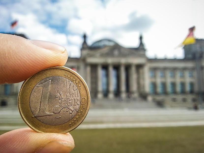 Moneda de Euro