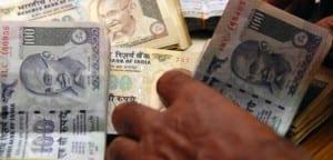Corrupcion en la India