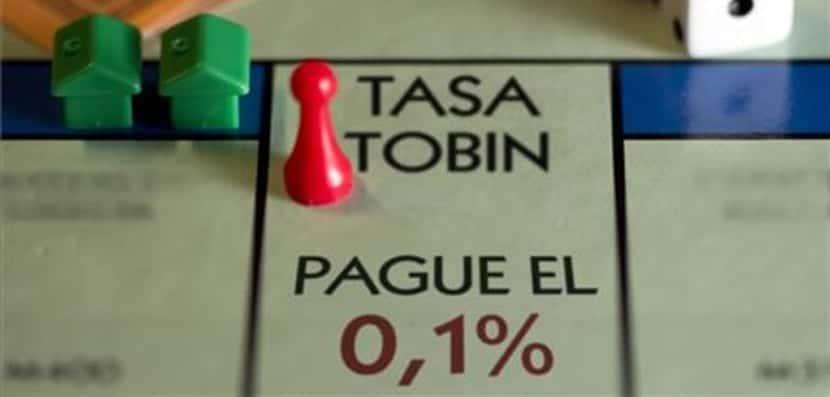 Tasa Tobin - ¿solución o problema?