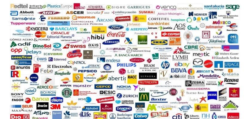 Empresas extranjeras