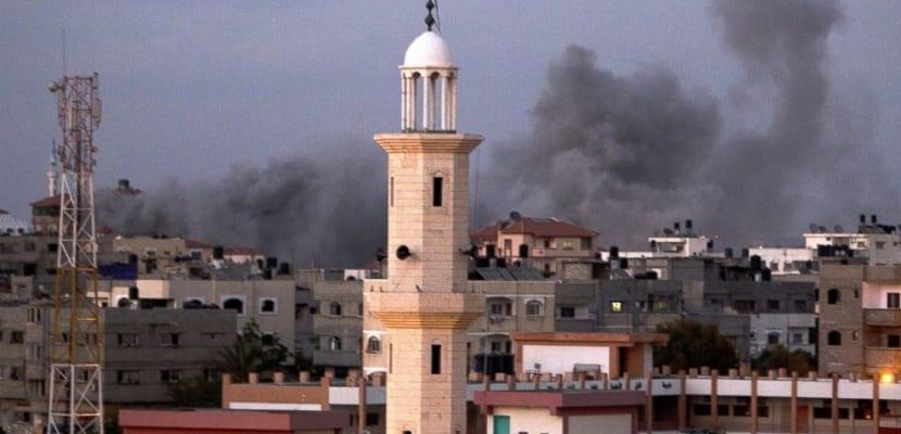 Israel y Gaza