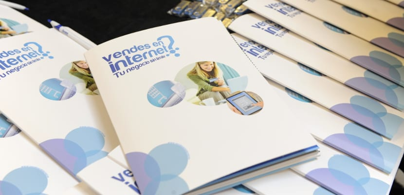 Industria destina 18 millones para un programa de mentoring en dónde las PYMES creen tiendas online