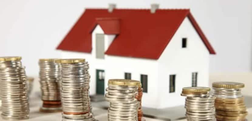 Hipotecas y dinero