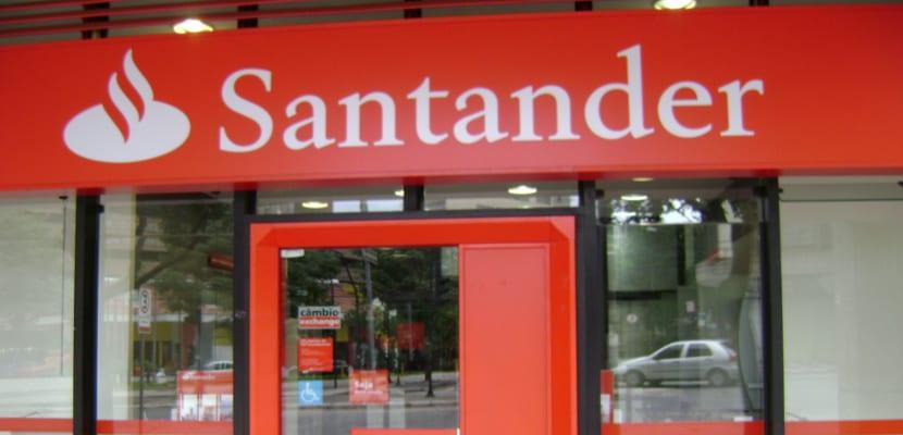 El Banco Santander realizará una ampliación de 7.500 millones