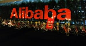 Récord de ventas para Alibaba