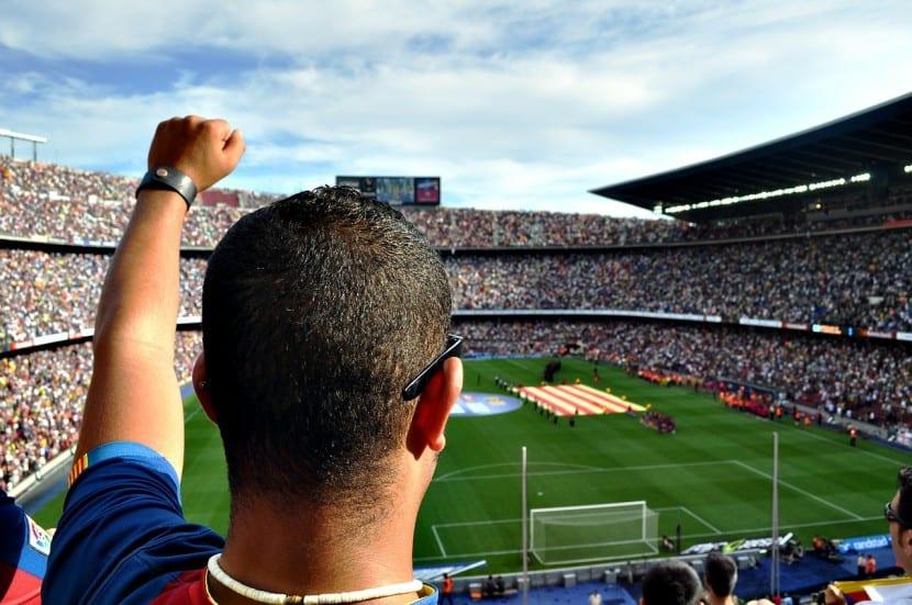 Los inversores también pueden invertir en sus equipos de fútbol favoritos