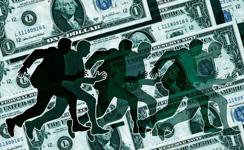 Diversificar la inversión es la mejor forma para proteger el capital invertido