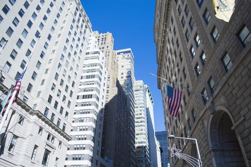 La bolsa de Nueva York es la preferida para invertir en oro