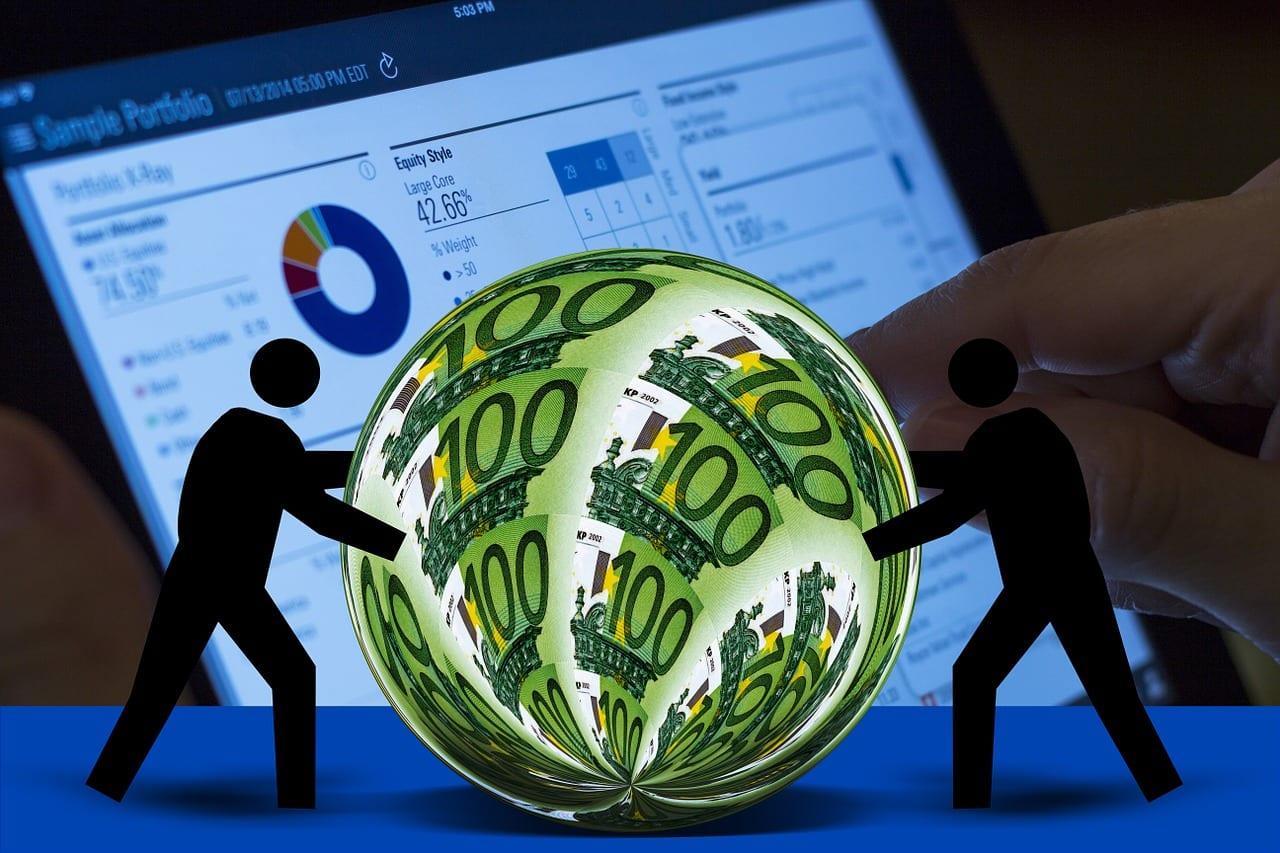 Las plataformas financieras ofrecen minipréstamos de hasta 800 euros