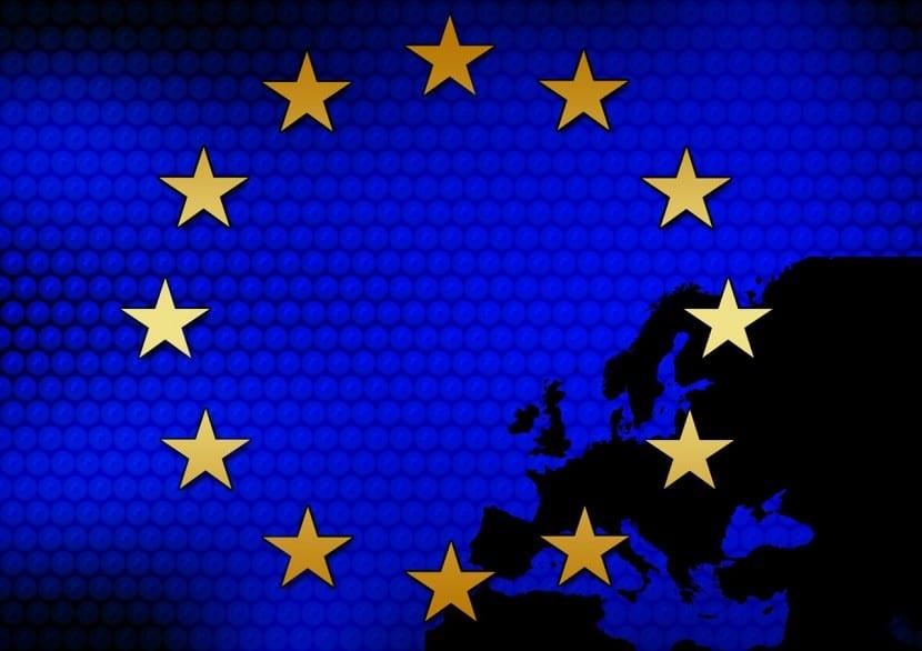 Los probemas políicos podrían afectar al euro