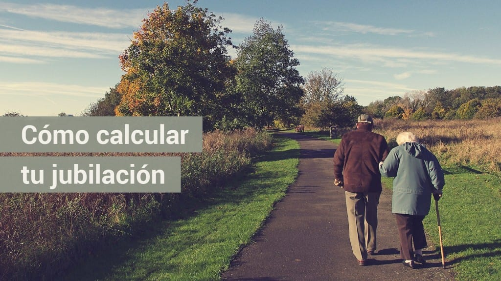 Calcular la jubilacion facil
