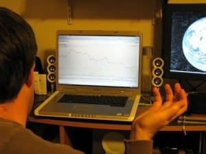 Tratar de limitar las pérdidas para evitar grandes pérdidas en bolsa
