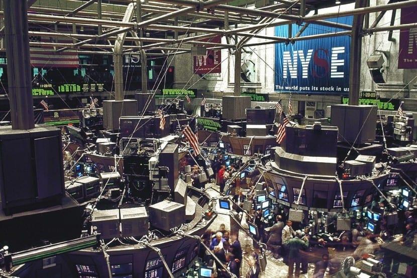 Evolución de sus títulos en los mercados financieros