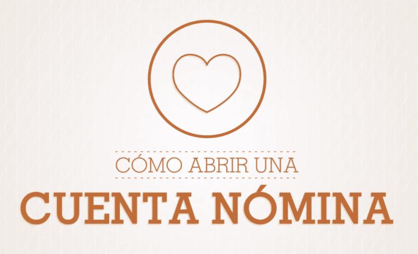 cuenta nomina