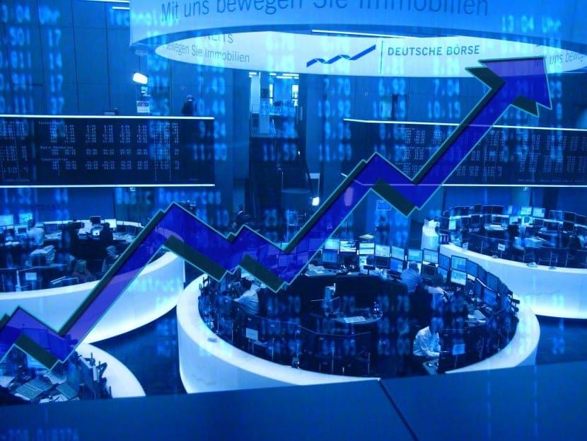 La inversión puede canalizarse a través de la bolsa, pero también de los fondos