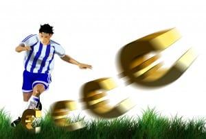 Desde hace años puedes invertir en los equipos de fútbol