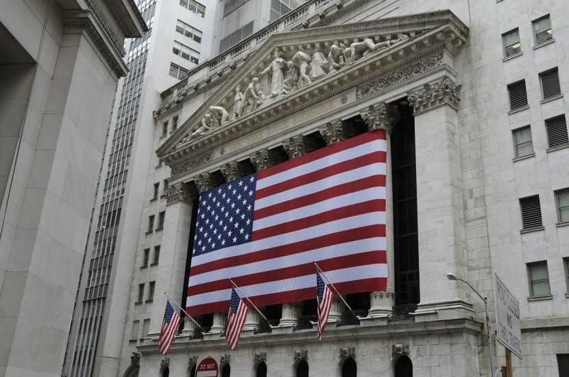 Wall Street es la plaza más adecuada para operar con el petróleo