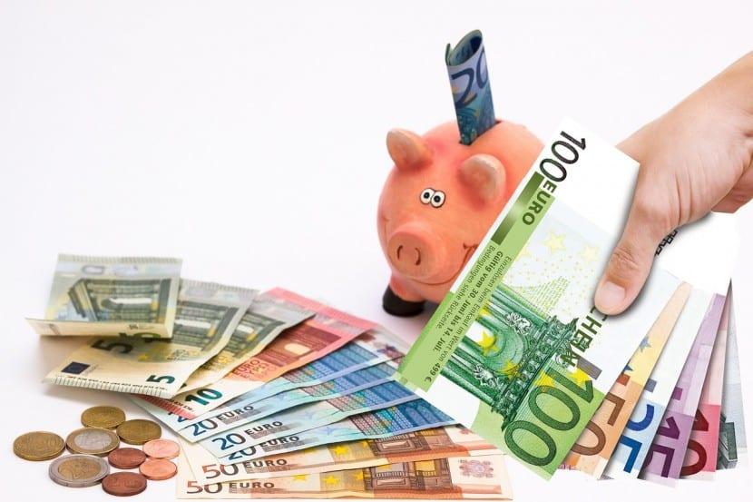 Puedes protegerte a través del pago por dividendo