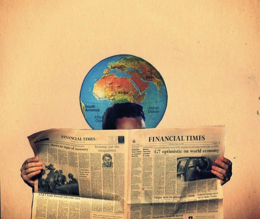 Las previsiones para la economía apuntan a una bolsa bajista