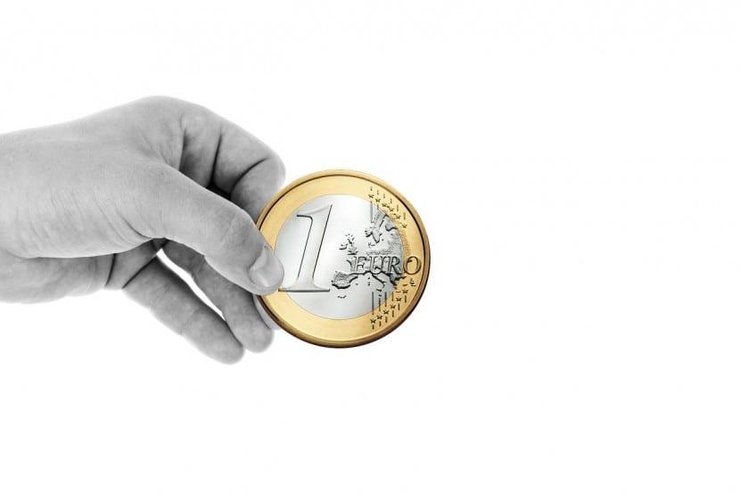 La mayoría de estos valores cotizan por debajo de un euro.