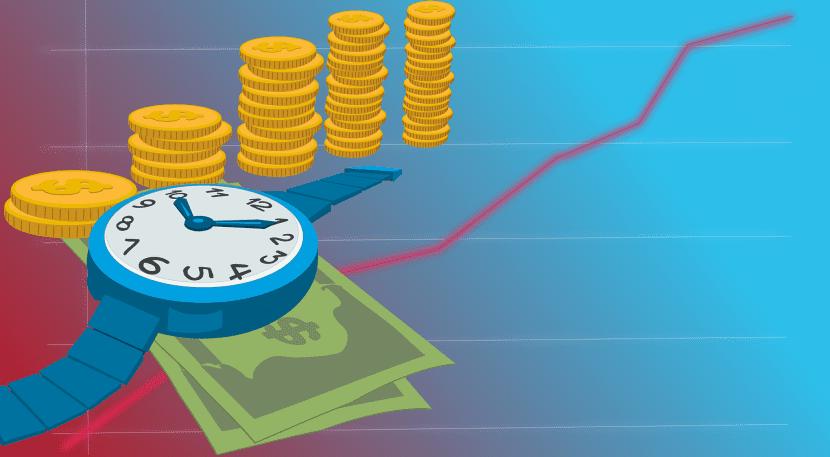 Sino deseas deshacer posiciones en bolsa puedes contratar los créditos habilitados para estos escenarios.