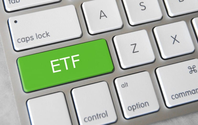 alternativas a la bolsa: etf