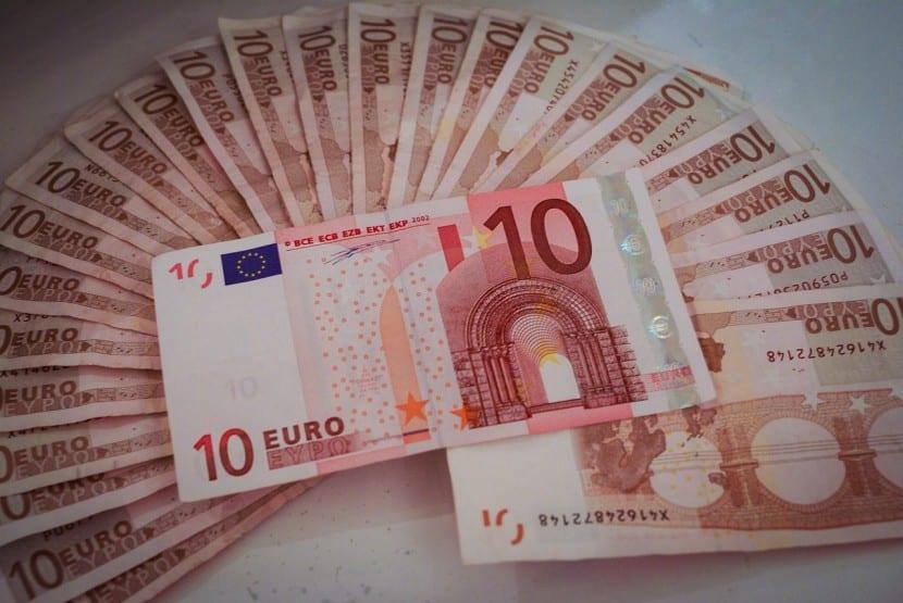 importes concedidos por los microcréditos sociales