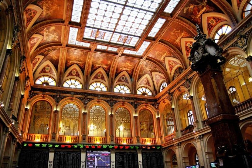 La bolsa española genera los dividendos más elevados