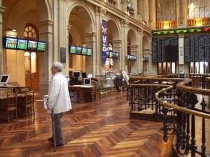 Los valores más calientes de la bolsa española, ¿quieres saber cuáles son?