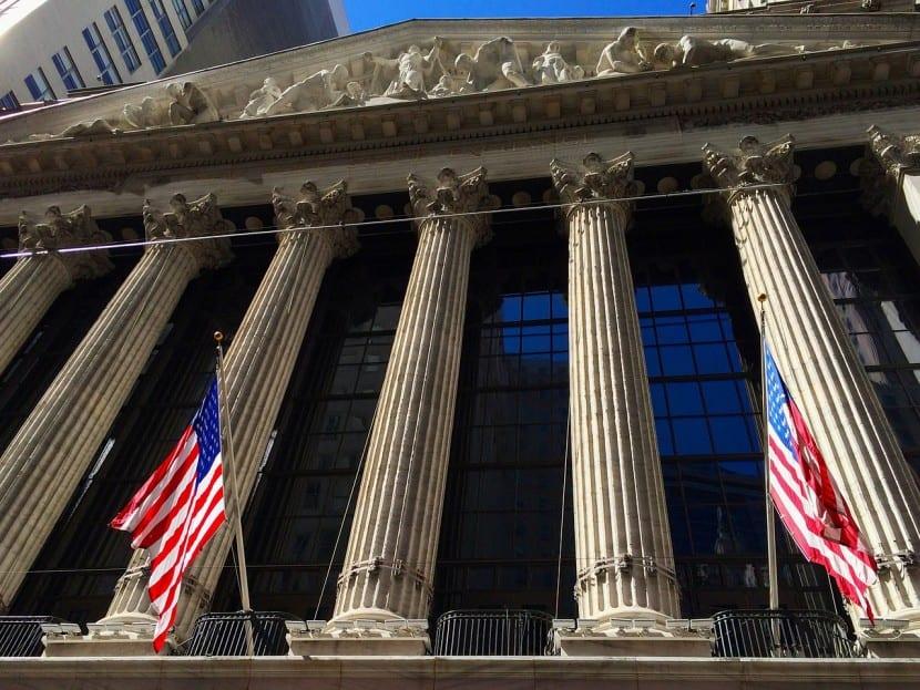 Las bolsas son muy sensibles a las noticias desfavorables en economía