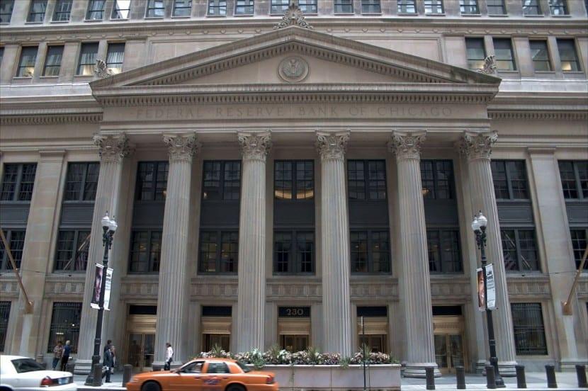 Estados Unidos ha cambiado su política monetaria con la subida de tipos