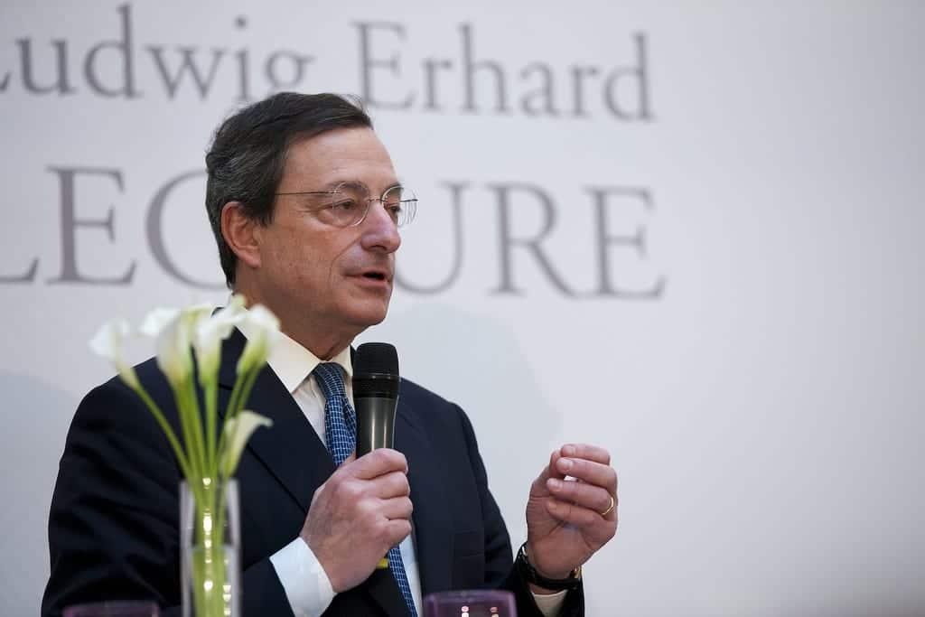 El Banco Central Europeo bajo los tipos de interés