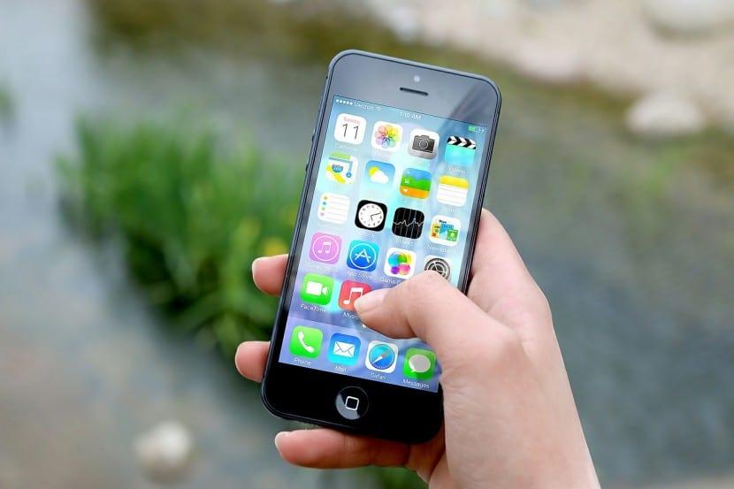 ¿Que operaciones puedes hacer desde el móvil?