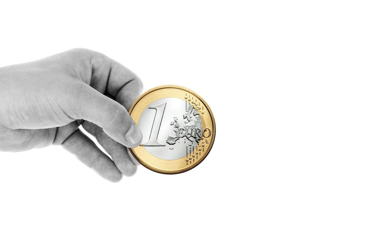 valores por debajo de un euro