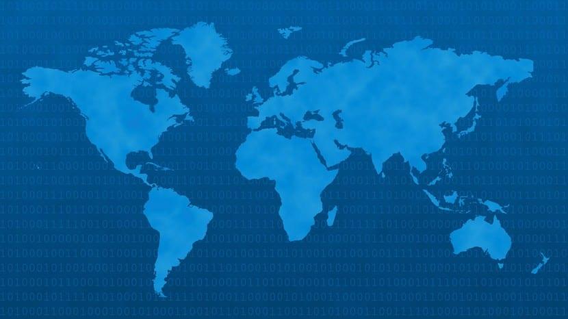 los fondos de inversión abarcan las bolsas de todo el mundo
