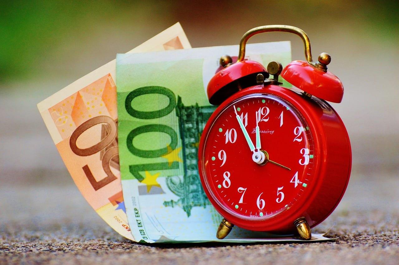 ¿Quieres conseguir un sueldo a través de tus inversiones?