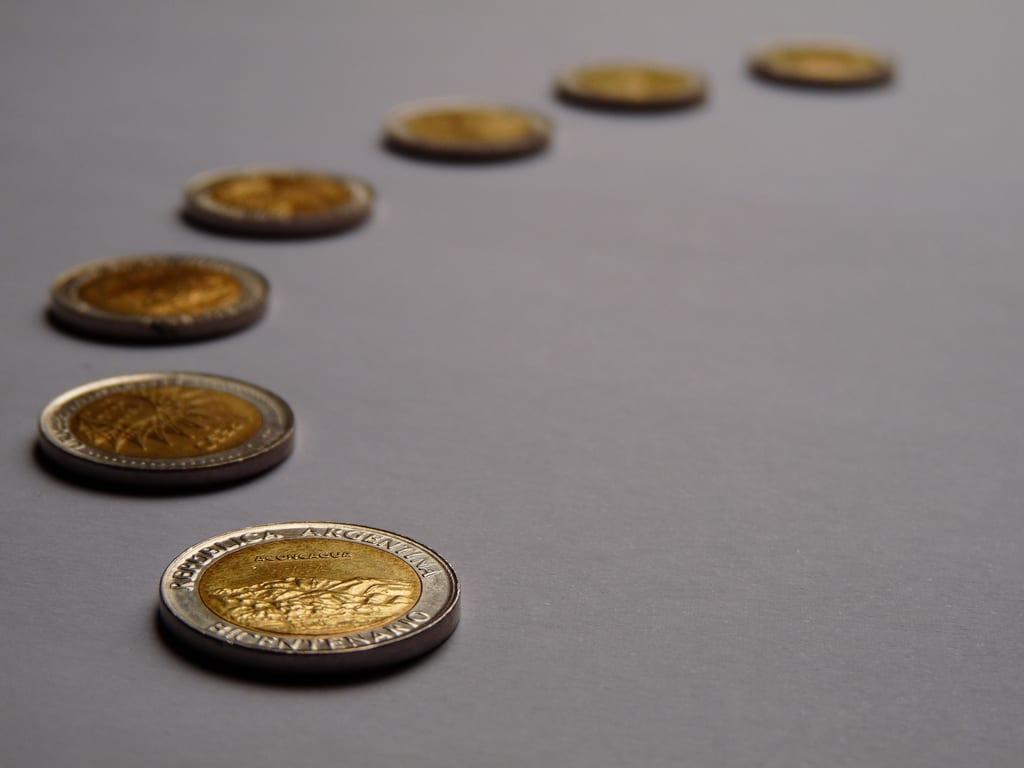 rentabilizar los ahorros: divisas