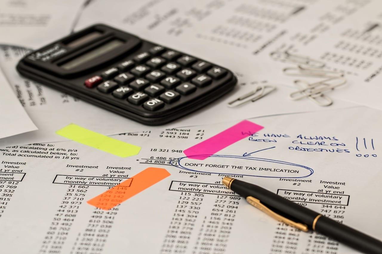 Cómo hacer la declaración de la renta 2015