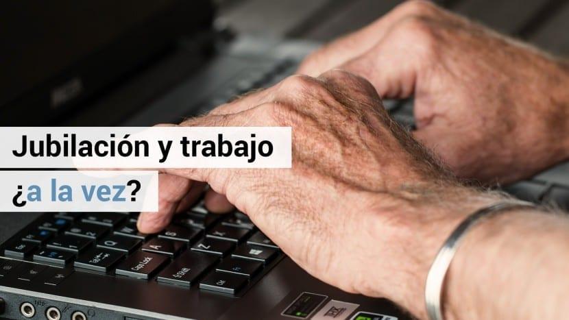 pension autonomo y trabajo