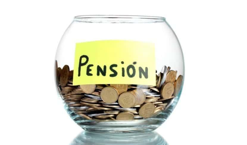 pension autonomos