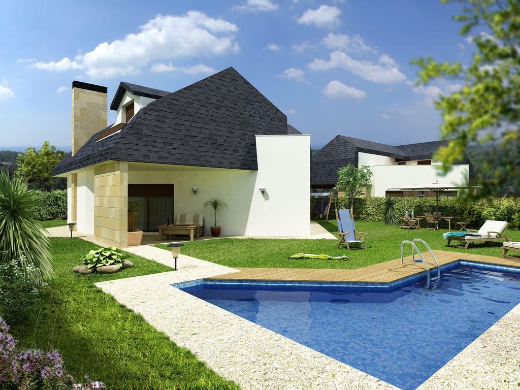 rentabilizar los ahorros: vivienda