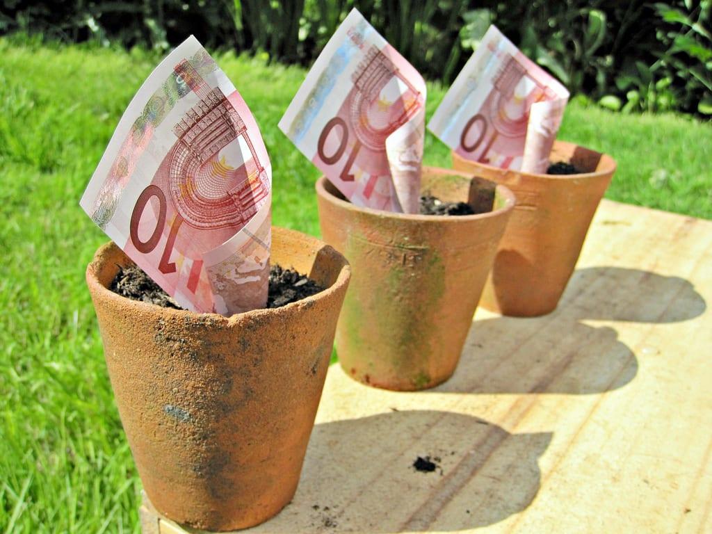 diversificacién en la inversión