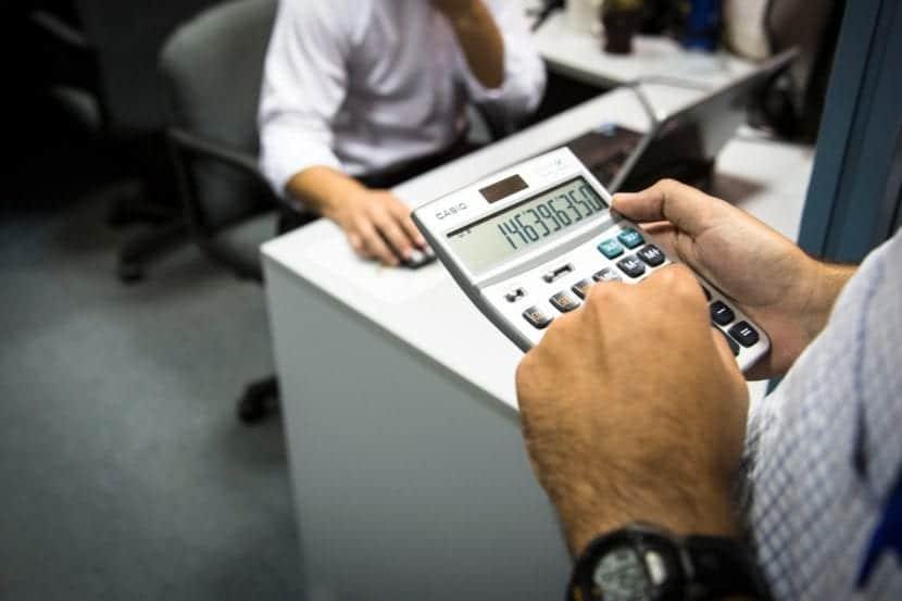 Cálculo de salario nominal
