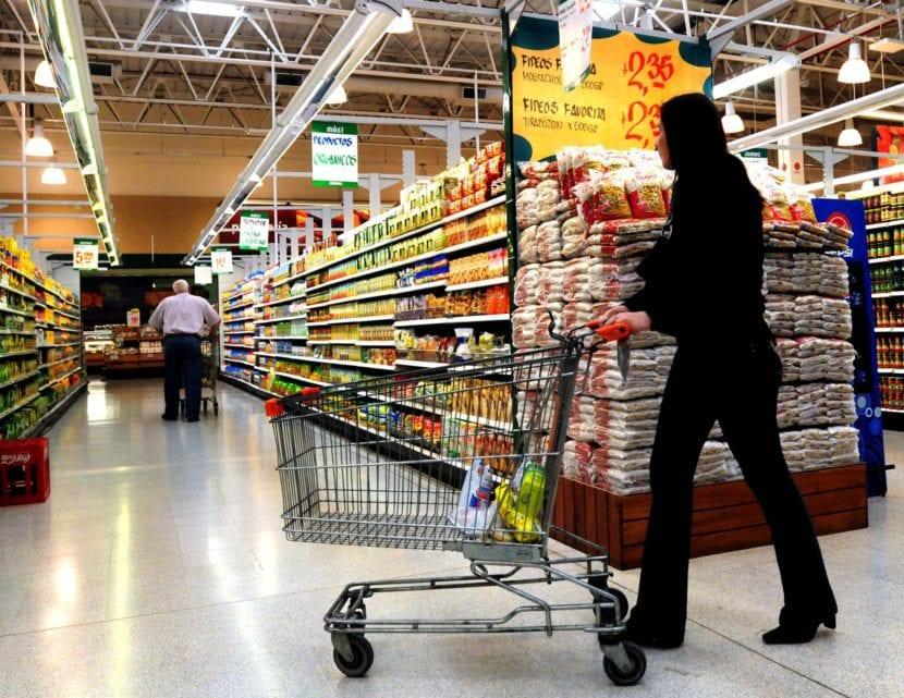 Indice de precio al consumo
